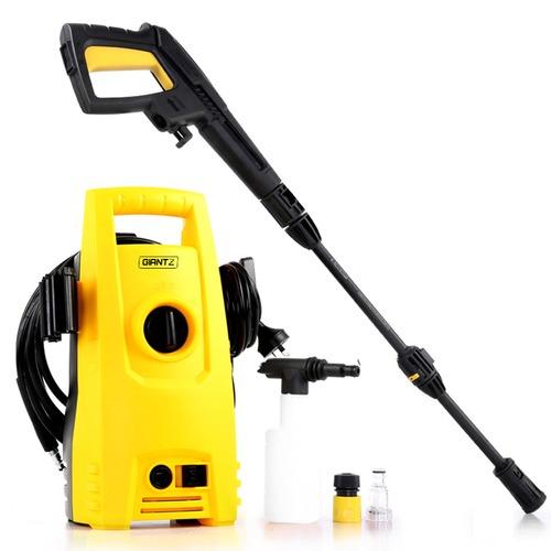 Dwell Lifestyle Yellow Giantz 2900PSI High Pressure Hose