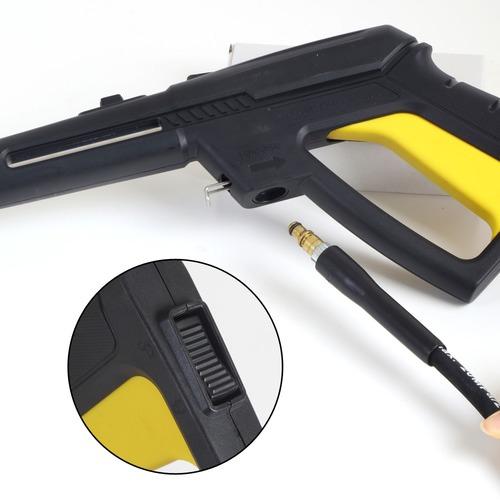 Dwell Lifestyle Yellow Giantz High Pressure Hose Kit