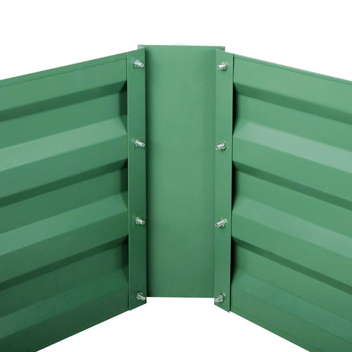 Dwell Lifestyle Green Fingers Raised Garden Beds
