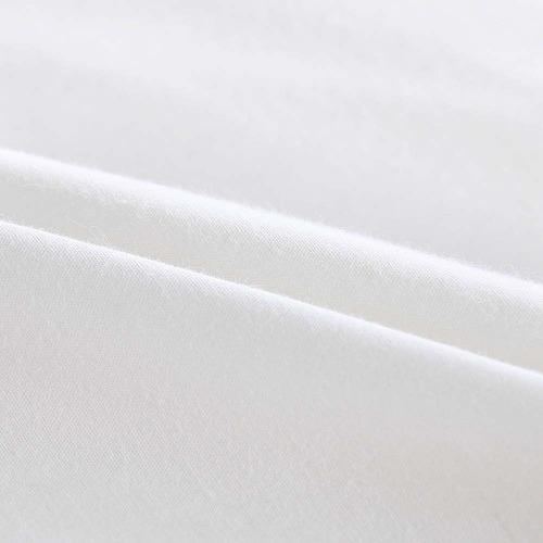 Dwell Lifestyle White Adriana Austalian Merino Wool Quilt