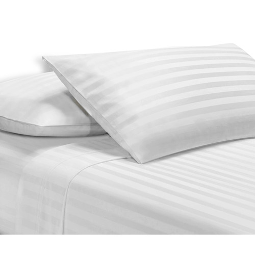 Dwell Lifestyle Adriana Stripe Cotton Sheet Set