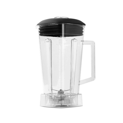 Dwell Lifestyle Commercial Food Processor Blender