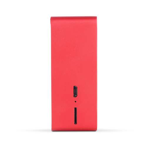 Dwell Lifestyle Frontier Wireless Bluetooth Speaker