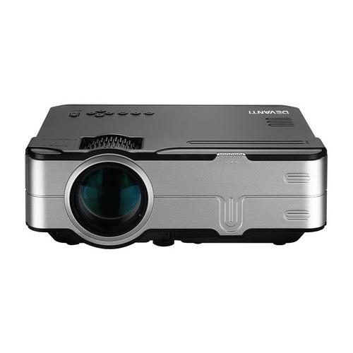 Dwell Lifestyle Mini Devanti Portable Projector
