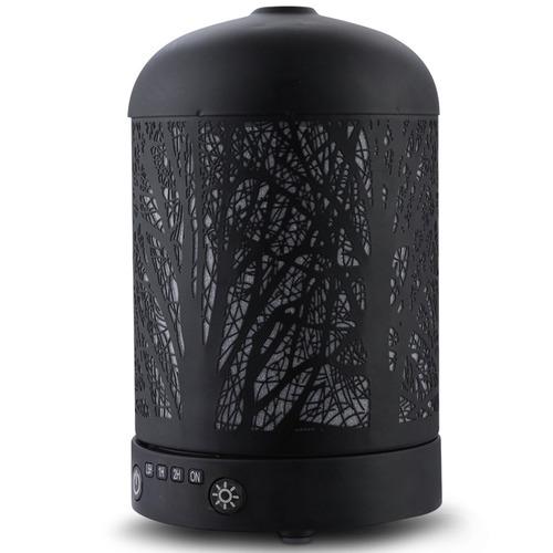 Dwell Lifestyle 160ml Devanti Cool Mist Aroma Diffuser