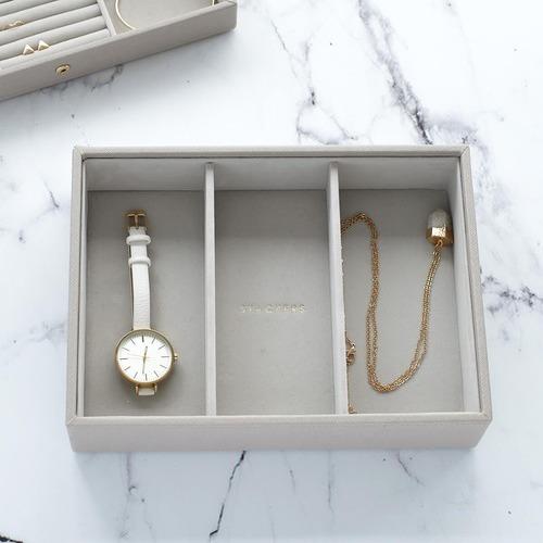 Stackers Australia Classic Watch & Accessories Jewellery Box Layer