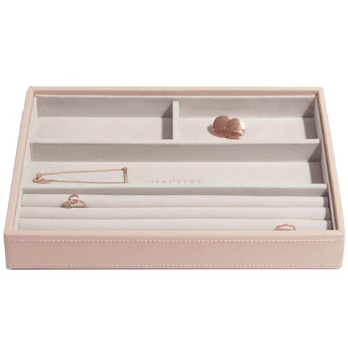 Stackers Australia Classic Ring & Bracelets Jewellery Box Layer