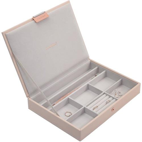 Stackers Australia Blush Classic Jewellery Box Set