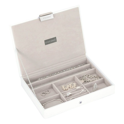 Stackers Australia Classic Jewellery Box with Lid