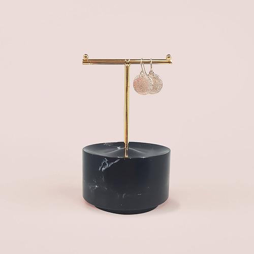 Stackers Australia Small T-Bar Metal Jewellery Stand