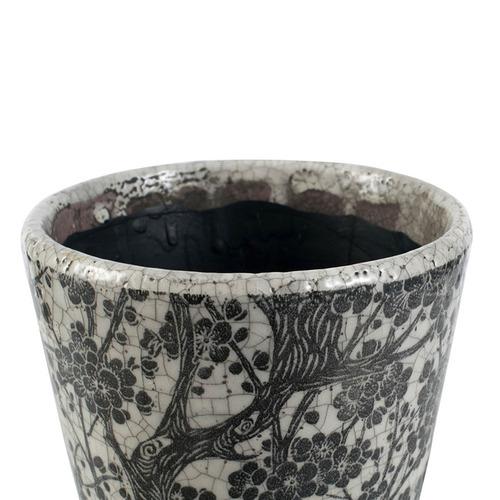 Chartwell Home 3 Piece Bramwell Terracotta Herb Pot Set