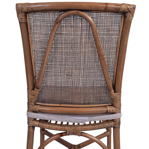 Chartwell Home Westham Rattan Dining Chair