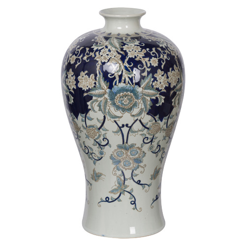 Chartwell Home Denisha Porcelain Urn