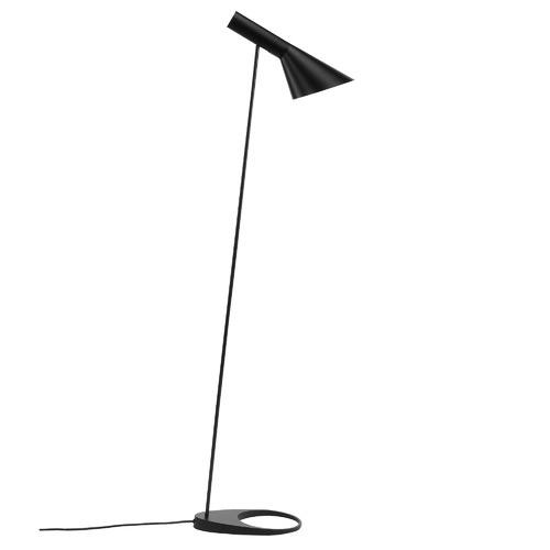 Arne Jacobsen Replica Aj Floor Lamp Temple Webster