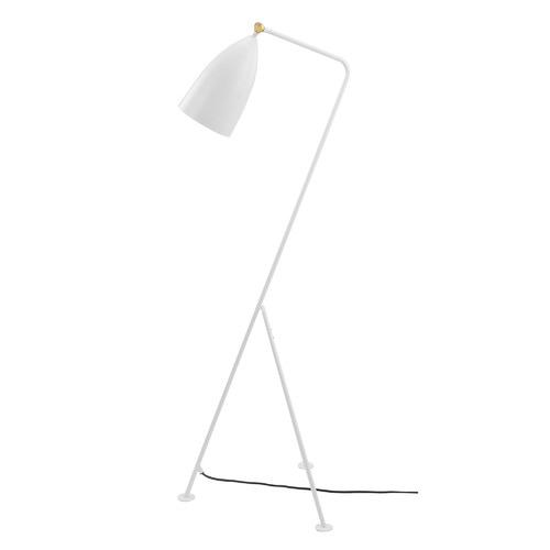 Milano Luci Greta Grossman Replica Gräshoppa Floor Lamp