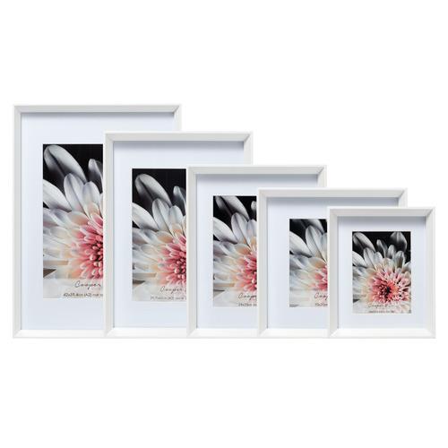 Cooper & Co Homewares Madison Wooden Photo Frame