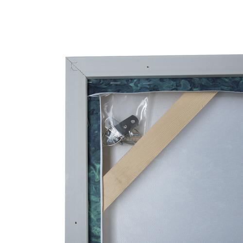 Cooper & Co Homewares Orion Boat Framed Canvas Wall Art