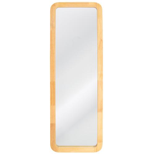 Cooper Cohomewares Natural Full Length Floor Mirror Reviews Temple Webster