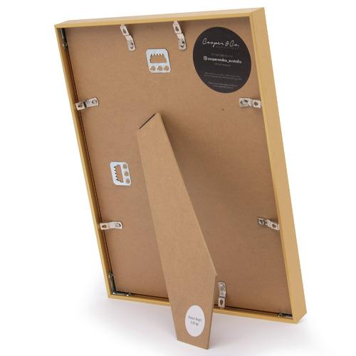 "Matte Premium Metallicus 10 x 13"" Metal Photo Frames"