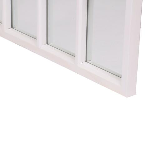 Cooper & Co Homewares Malia 20 Pane Wall Mirror