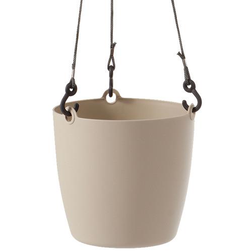 Cooper & Co Homewares 3 Piece Hanging Planter Pot Set