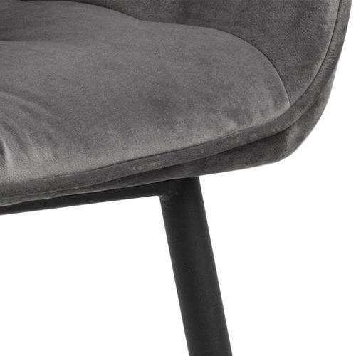 Cooper & Co Homewares Frankfurt Velvet Dining Chairs