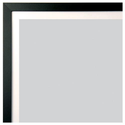 Black Poster Photo Frames