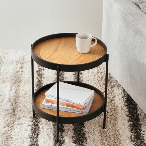 Ngozi Side Table