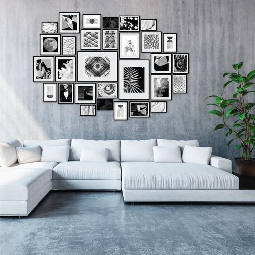 30 Piece Gallery Wall Set