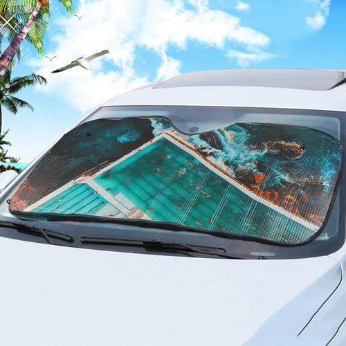140 x 72cm Bondi Car Sunshade