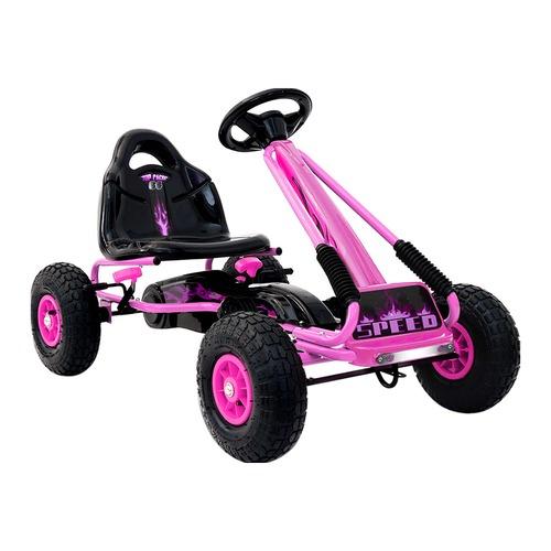Dwell Kids Kids Pedal Go Kart