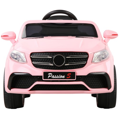 Dwell Kids Pink Passion S Kids Ride On Car