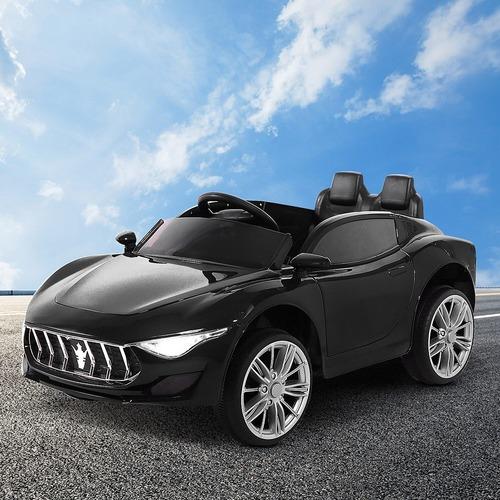 Dwell Kids Kids' Ride-On Maserati Car