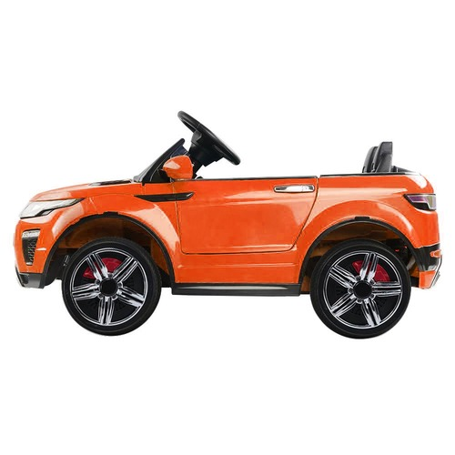 Dwell Kids Orange Rigo Kids Range Rover Evoque