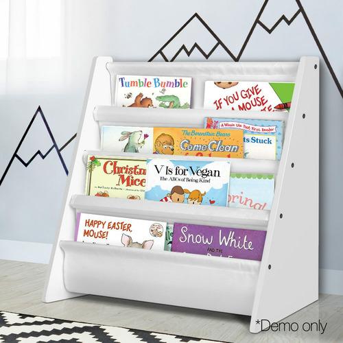 Dwell Kids Kids' Flat Tiered Bookshelf