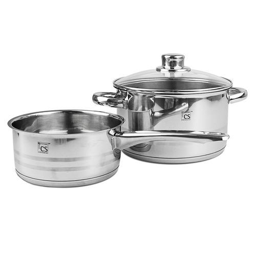 7 Piece Belm Cookware Set