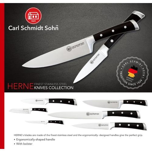Carl Schmidt Sohn Herne 21cm Bread Knife