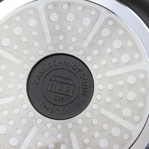 Carl Schmidt Sohn K2 24cm Stone Coated Ceramic Non Stick Fry Pan