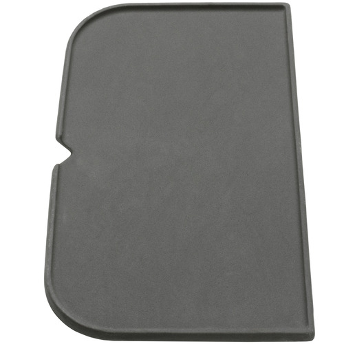 Everdure by Heston Blumenthal Furnace Cast Flat Iron Grill Plate