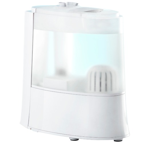 Cli-Mate. Fora Air Humidifier with LED Screen