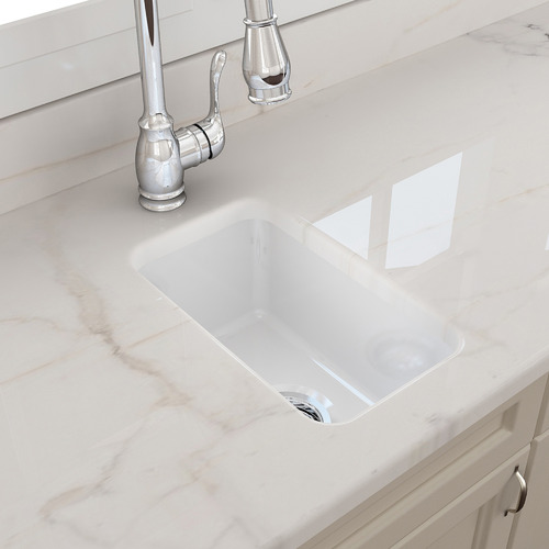 Turner Hastings Cuisine Fine Fireclay Inset Sink