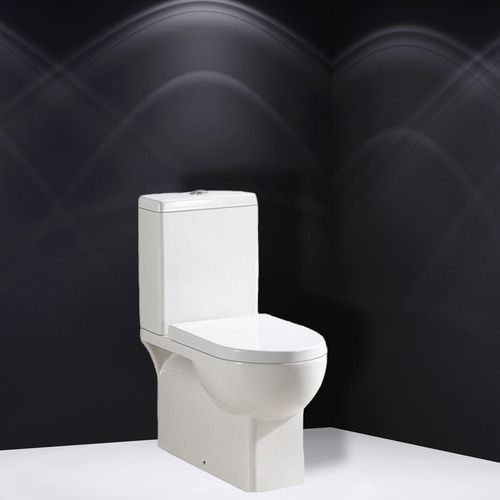 Turner Hastings Ascot Back to Wall Toilet