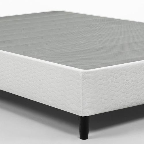 35cm Standing Smart Box Spring Bed Base