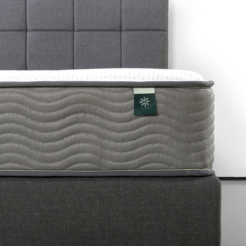 Studio Home 25cm Tight Top Pocket Spring Mattress