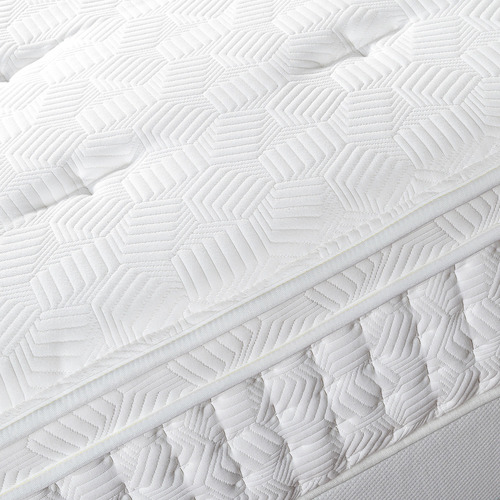 Studio Home Luxury iCoil Euro Top Mattress