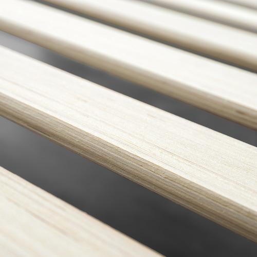 Pilato Steel Bed Frame