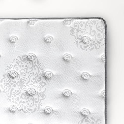 Studio Home Plush Luxury Pocket Spring Mattress