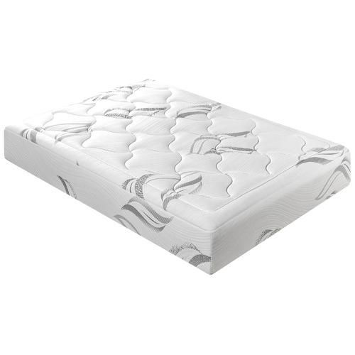 Studio Home Medium Cloud Memory Foam Mattress