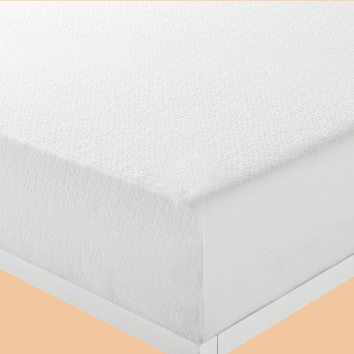 Studio Home Medium Green Tea Memory Foam Mattress