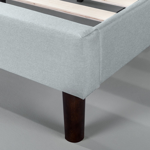 Studio Home Grey Merton Bed Frame